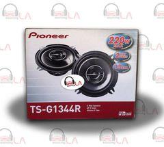 "Pioneer TS-G1344R 2-Way 5.25"" Car Speakers System"