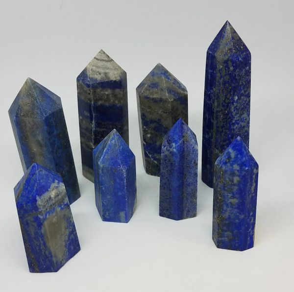 Lapis Points ST