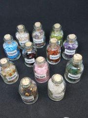 Stone Chip Bottles