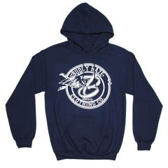 BHC B FLY HOODIE