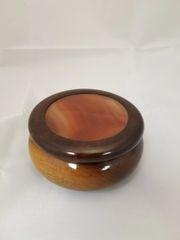 Agate Slice Box (large)