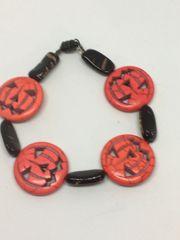 Pumpkin Bracelet