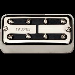 TV Jones Pickup - Bass Thunder'Tron with No Ears (NE) Filter'Tron Mount - Thundertron