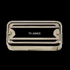 TV Jones Pickup - Bass Thunder'Blade with No Ears (NE) Filter'Tron Mount - Thunderblade
