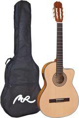 Maunuel Rodriguez Model 7 Caballero Electro-Acoustic Classical Guitar