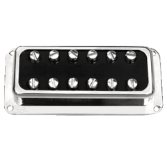 TV Jones Pickup - Power'Tron with DeArmond Mount - Powertron