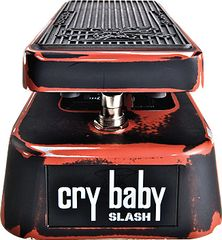 Dunlop Slash Cry Baby Wah
