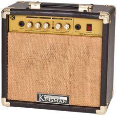 Kinsman KAA15 Acoustic Combo