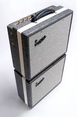 "Supro ClassIC Series - Black Magick Extension Cabinet - 1 x12"" (1790) OR 1 x 15"" (1791)"