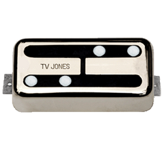TV Jones Pickup - Bass Thunder'Mag with English Mount (EM) - Thundermag