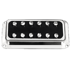 TV Jones Pickup - Power'Tron PLUS with DeArmond Mount - Powertron Plus