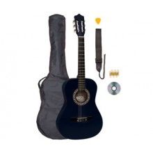 PALMA 3/4 SIZED ACOUSTIC GUITAR KIT