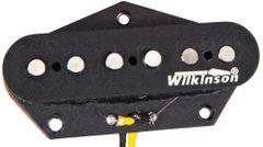 Wilkinson WJCTB Jerry Donahue Single Coil – Bridge