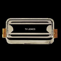 TV Jones Pickup - Bass Thunder'Blade with English Mount (EM) - Thunderblade