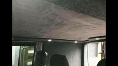 transporter premium roof kit ready sueded