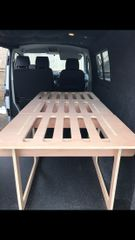 115 kombi bed for t5 folded double