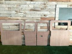 vw t5 -t6 additional ply panels