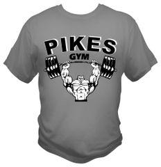 PIKES Gym