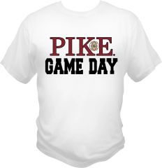 PIKE Game Day