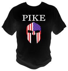 PIKE Spartan
