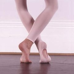Danskin Ultra Soft Convertible Tights