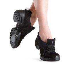 Bloch Boost Dance Sneaker
