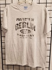 Property of Berlin Faded Tee