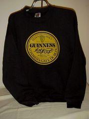 Guinness Sweatshirt