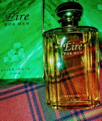 Aftershave - EIRE by Lamoras Fragrances of Ireland