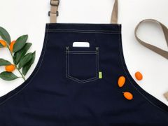 Unisex Full Apron: 2 colors