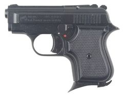 8MM Bruni Blank Firing Compact Semi-Auto (Made by Bruni)
