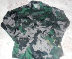 PHILIPPINE ASIAN JUNGLE CAMO 2 PC SET NATO SPECS