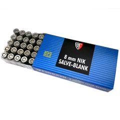 8MM Blank Gun Ammo Fiocchi