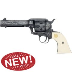 "John Wayne ""Red River D"" 1873 9MM Blank Firing Revolver"