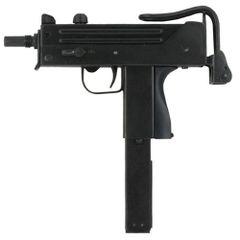 Ingram MAC 11 Compact Sub-Machine Gun - With or WithOUT Silencer