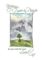 CA810 KEEPING YOU IN PRAYER