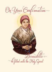 CN126 ON YOUR CONFIRMATION - BERNADETTE