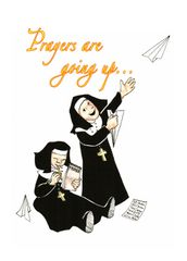 NUNS29 PRAYERS ARE GOING UP...