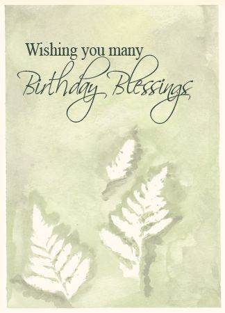 A traditional gaelic birthday blessing life greetings catholic bd12 a traditional gaelic birthday blessing m4hsunfo