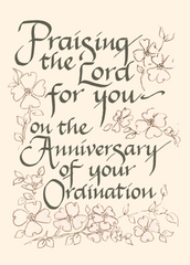 AO100 PRAISING THE LORD FOR YOU...