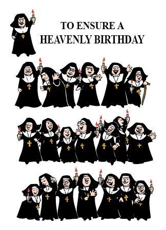 Nuns1 birthday nuns life greetings catholic christian all nuns1 birthday nuns m4hsunfo