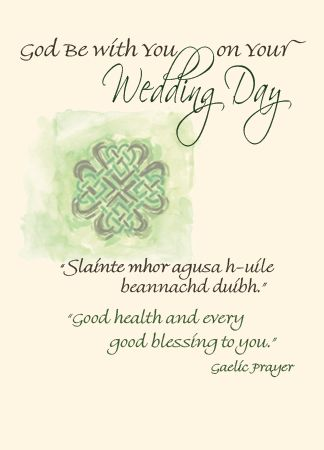N506 god be with you on your wedding day life greetings catholic n506 god be with you on your wedding day m4hsunfo