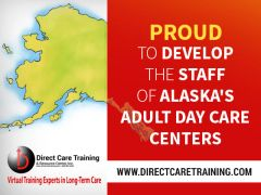Alaska Adult Day Care Training & Staff Orientation