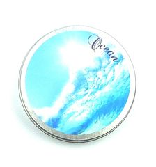 CLEARANCE Ocean Scented Soy Wax - Large