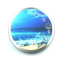 Sand & Sea Spray Scented Soy Wax - Large