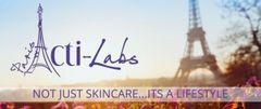 Acti-Labs Generic 6' Horizontal Banner Eiffel