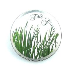 CLEARANCE Tall Grass Scented Soy Wax - Large
