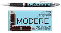 Modere Pen Blue
