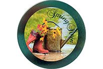 CLEARANCE - Spring Rain Scented Soy Wax - Large