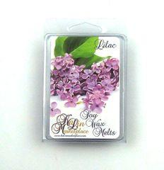Lilac Soy Wax Melt